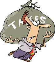 Property Taxes NaborsNorris Real Estate
